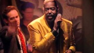Download Barry White on Ally Mcbeal Video