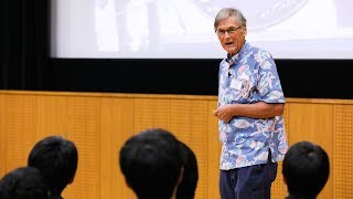 Download Tim Hunt: My Life as a Scientist Video