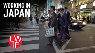 Download What it's Like Working In Japan | ″Short″ Version Video