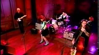 Download Sonny Burgess & Rosie Flores Combo [1996] Video