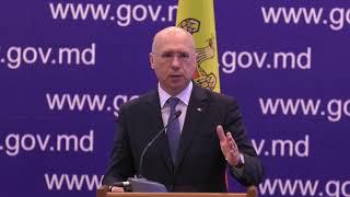 Download Conferința de presă// Pavel Filip - Comisarul European pentru Comerț Video