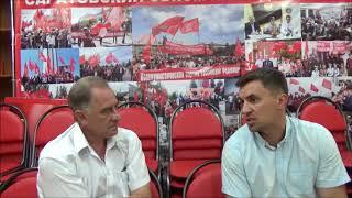 Download Депутат Николай Бондаренко о пенсионной реформе: «То, что делает власть - бесчестно!» Video
