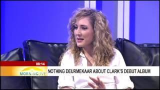 Download Afrikaans pop star Hailey Clark on her debut album ″Deurmekaar″ Video