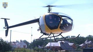 Download Вітчизняні вертольоти здатні допомогти розв'язати великий спектр військових та цивільних задач Video