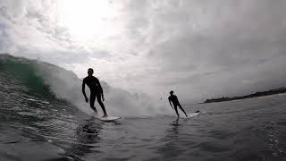 Download Kelly Slater, Kalani Robb & Griffin Colapinto Surf Lowers - Surf Diaries EP.28 Video