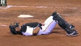 Download MLB Unluckiest Players Video