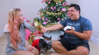 Download CÓMO SABÍA QUE LO QUERÍA?!!! ABRIENDO REGALOS DE NAVIDAD 2017!!! Video