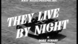 Download They Live By Night (1949) Video