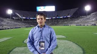 Download Penn State football vs. Pitt wrap up, looking ahead to Georgia State Video