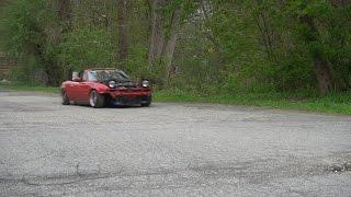 Download Turbo Miata Wants to SCREAM! Video