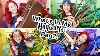 Download WHAT'S IN MY BAG: HARRY POTTER EDITION Video