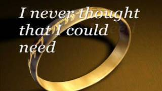 Download Never Thought That I Could Love-Dan Hill w/ Lyrics Video
