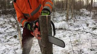 Download Amazing Chainsaw Hack Video