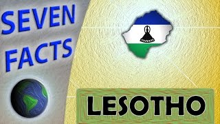 Download 7 Facts worth knowing about Lesotho Video