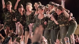 Download PITCH PERFECT 3 Promo Clips Video