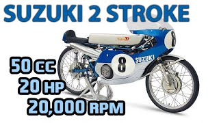 Download 10 Of The Highest Revving Two Stroke Bikes Ever Video