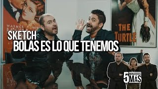 Download Bolas es lo que tenemos | Sketch Video