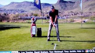 Download Hank Haney on the Golf Channel - Club Head Speed Video