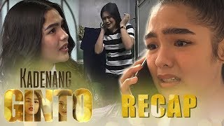 Download Kadenang Ginto Recap: Marga hides her family's situation Video