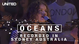 Hillsong UNITED - Oceans [Passion 2014] Free Download Video