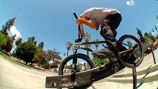 Download BMX - Skatepark Day with Tony Neyer Video
