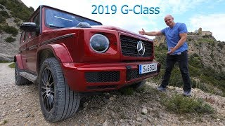 Download LUXURY OFF ROAD - How much can this Mercedes handle? Video