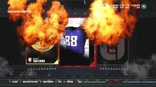 Download Madden 17 Ultimate Team :: Season 2 Elite Rewards! 13 Packs! 95k Pull! :: Madden 17 Ultimate Team Video