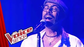 Download Graziano - Unchained Melody (Dennis LeGree)   The Voice Senior   Blind Audition Video