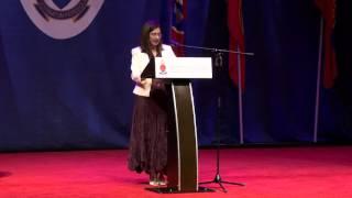 Download Academic Opening 2016 Video