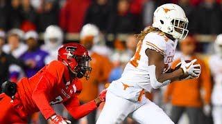 Download Texas Longhorns - 2018 Season Highlights Video