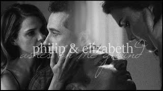 Download philip + elizabeth | ashes on the ground Video