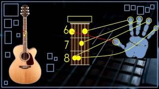 Download JUL - MON BIJOU comment jouer a la Guitare Video