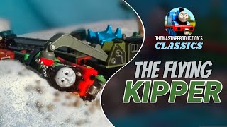 Download The Flying Kipper (2014) | Thomas & Friends Video