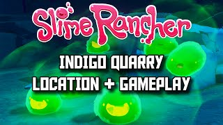 Slime Rancher Gameplay - Ep 4 - Slime Science Pump (Lets