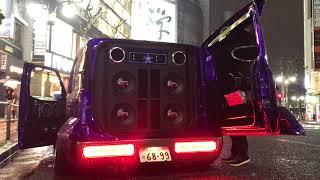Download 渋谷 ハロウィン前の土夜 外向き&内向きオーディオ Video