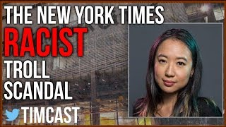 Download The New York Times Hired A Racist Troll And Defended Her Video