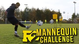 Download THE ULTIMATE MANNEQUIN CHALLENGE Video