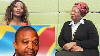 Download MAMAN JUSTINE: Emmanuel shadary aza penza muana musala ya kabila Video