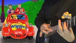 Download The Wiggles METALCORE! Video