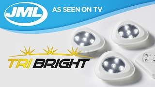 Download Tri Bright lights from JML Video