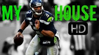 Download Russell Wilson    My House    Highlights ᴴᴰ Video