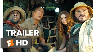 Download Jumanji: The Next Level Trailer #1 (2019) | Movieclips Video