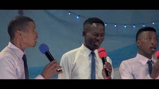 Download Rudo Acappella - Waka Shomezya [Live on Stage] Video