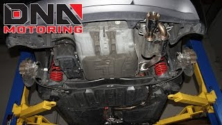 Download How to Install 11-12 Honda CRZ Lowering Springs Video