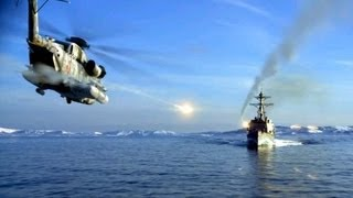 Download Michael Bay's THE LAST SHIP Series Trailer Video