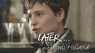 Download My First Time on Later... with Jools Holland: Christine and the Queens Reacts Video