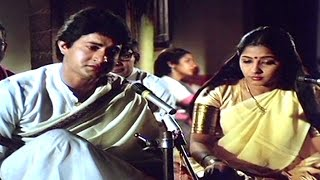 Download Vidhaatha Thalapuna Full Video Song || Sirivennela Movie || Sarvadaman, Suhasini Video