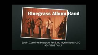 Download 【CGUBA014】Bluegrass Album Band 11/24/1983 Vol.1 Video