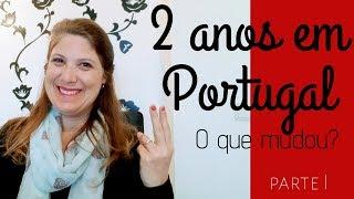 Download 2 anos em Portugal - O que mudou? Parte I Video