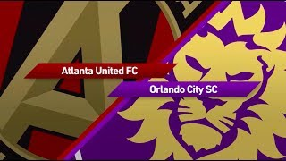 Download Highlights: Atlanta United 3-3 Orlando City Video